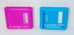 Cases X-Doria; iLounge