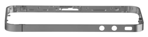 Borda do iPhone 4