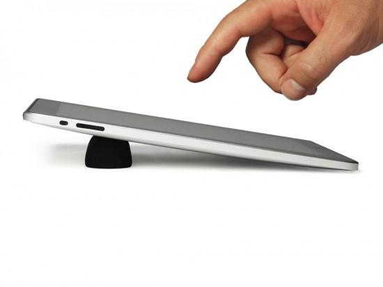 PadFoot para iPad