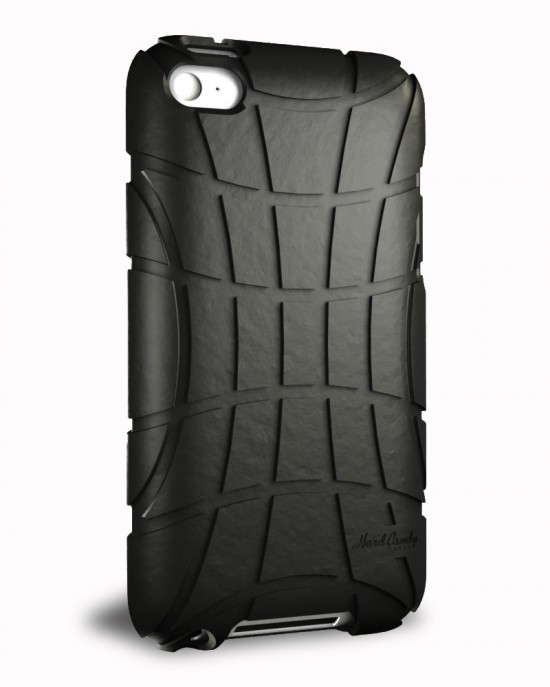 Case para iPod touch 4G