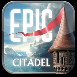Ícone de Epic Citadel