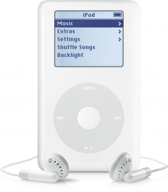 iPod de quarta geração (2004)