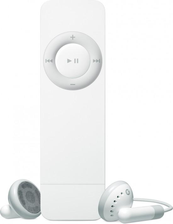 Primeiro iPod shuffle (2005)