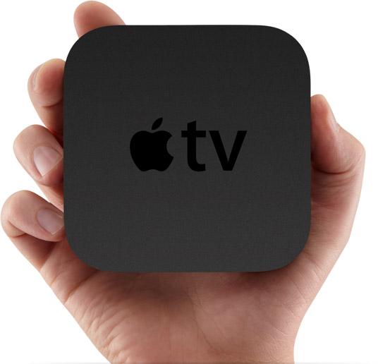 Nova versão beta do Apple TV Software traz recurso de configuração automática