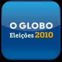Ícone de O Globo - Eleições 2010