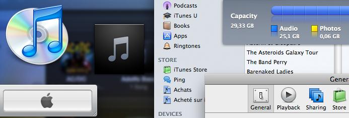 iTunes 109