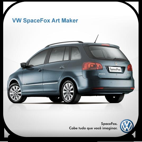Ícone do VW SpaceFox