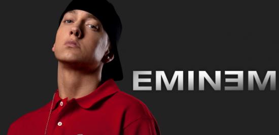 Eminem na iTunes Store