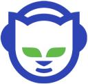 Logo do Napster