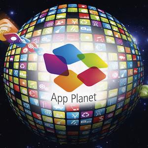 App Planet; GSMA