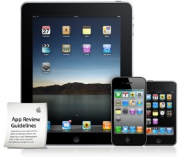 App Store Review Guidelines
