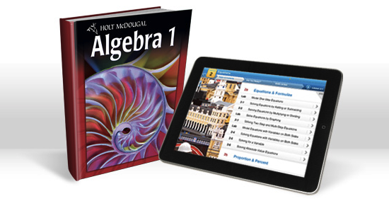 HMH Fuse Algebra I