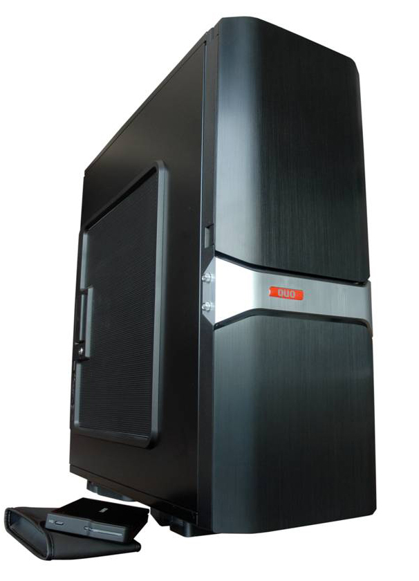 maxQ²; QUO Computer e Asetek