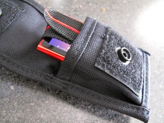iPod nano em estojo para isqueiro - County Comm