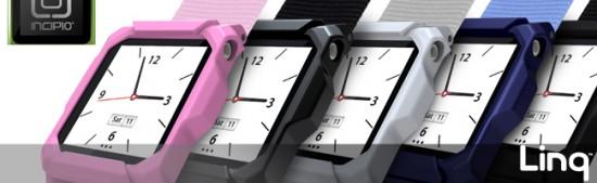 Cases Linq para iPod nano - Incipio