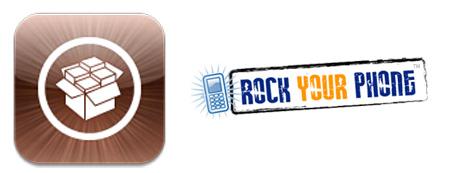 Cydia Store e Rock Your Phone