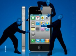 iPhone 4 da TIM