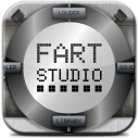 Ícone do Fart Studio