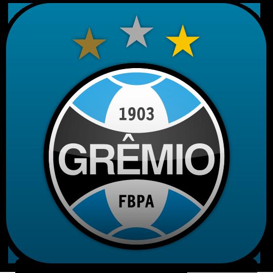 Ícone do GrêmioApp