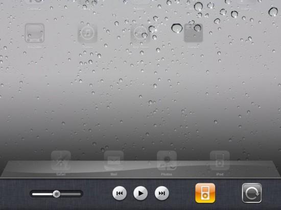 iOS 4.2 beta no iPad