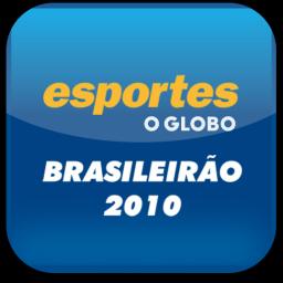 Ícone do Brasileirão 2010
