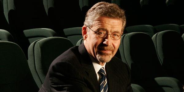 Barry Meyer, CEO da Warner Bros.