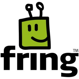 Logo da fring