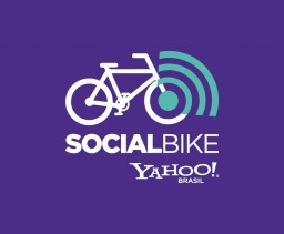 Logo do Yahoo! Social Bike