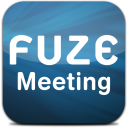 Ícone do Fuze Meeting