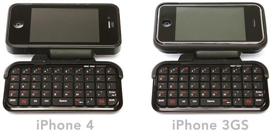 Case ThinkGeek TK-421 para iPhone