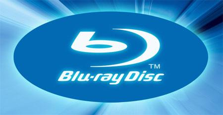 Logo - Blu-ray Disc