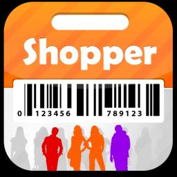 Ícone do Drimio Shopper