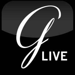 Ícone da Gourmet Live