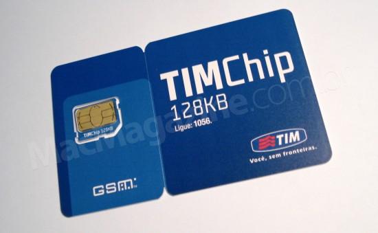 Micro TIMChip