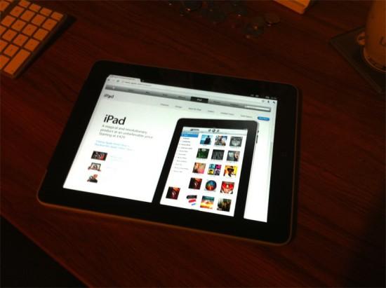 Chromium OS no iPad