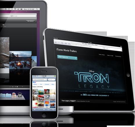 Apple e HTML5