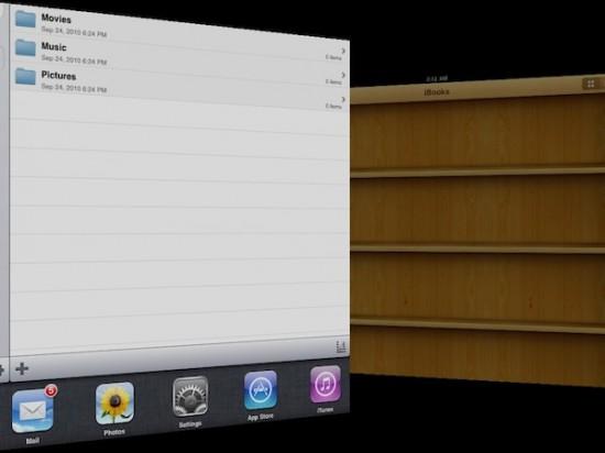 Fast app switching no iOS 4.2b2