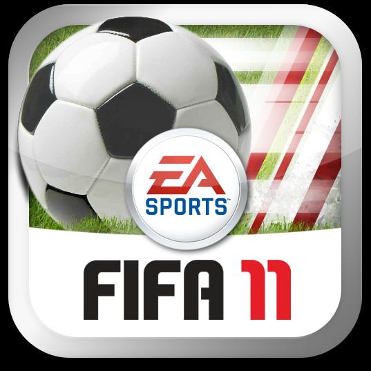 Ícone do FIFA 11