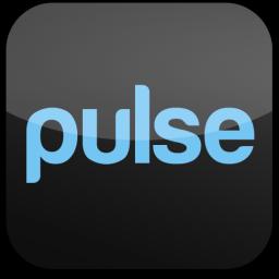 Ícone do Pulse