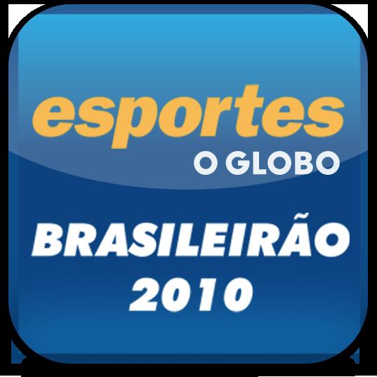 Ícone do O Globo Futebol