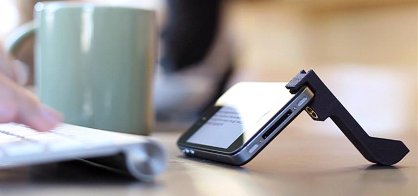 Glif e iPhone 4