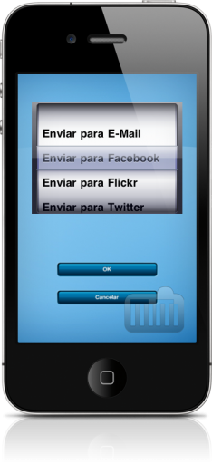 Moura Brasil no iPhone