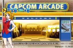 Capcom Arcade para iOS
