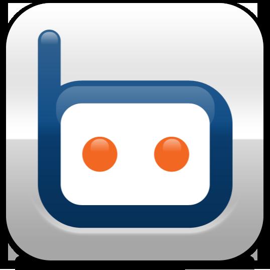 Ícone do eBuddy Pro Messenger