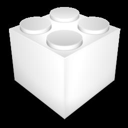 Ícone genérico de plugin para Mac OS X