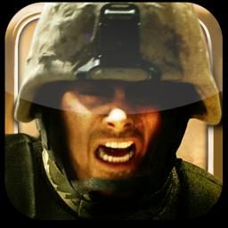 Ícone de Modern Combat: Sandstorm