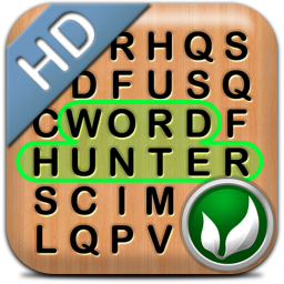 Ícone do Word Hunter HD