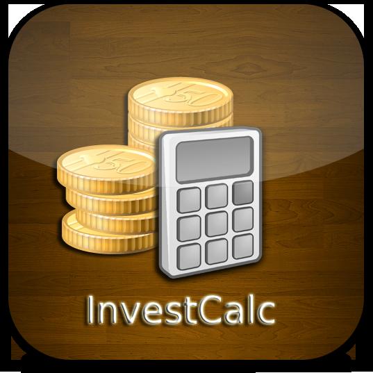 Ícone do InvestCalc