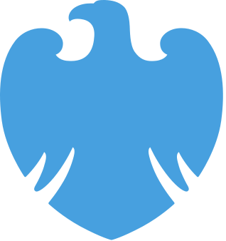 Logo do Barclays