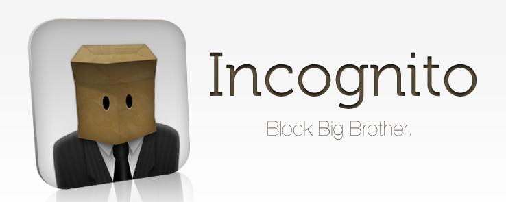 Extensão Incognito para Safari